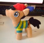 Ness Pony by delicioustrifle