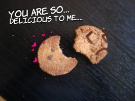 love the cookies by renmo