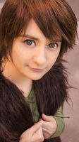 Hiccup close up by Heavengreen