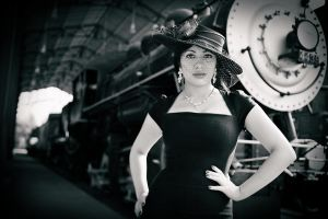 Theadina vintage years 24 by DR0ck