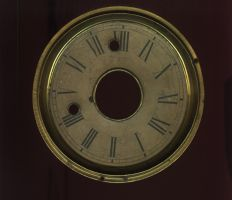 Clock Stock 001 by clockstock