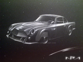 ::: Nur DB5 ::: - Preview and Tutorial by NurRayArt