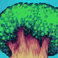 afrotree by theasyname