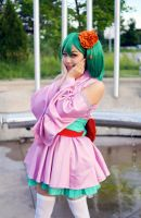 First Stage Ranka Lee #2 by Lightning--Baron