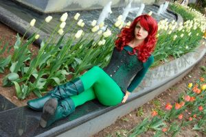 Poison Ivy by Dang-It-Bangles