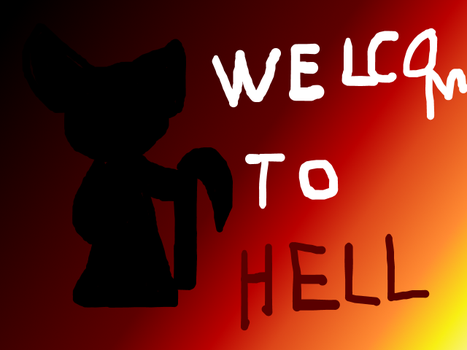 Welcome To Hell by P-I-N-K-S
