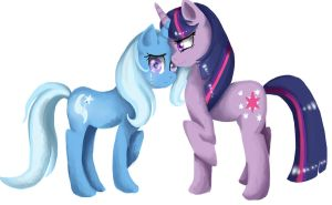 Goodbye, Great and Powerful by Rubi-one-chan