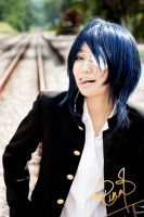 Air gear : Agito 2 by rinabyakuran