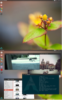 unity on arch linux by Localizator