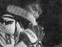 Alex Ovechkin by livingillusions
