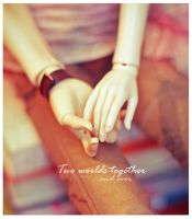 Together by Salvarion