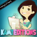KamyEditions by kamysweet