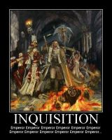 Inquisition by Jamstar501st