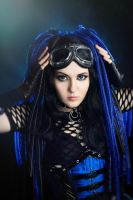 Cold massive blue by mysteria-violent