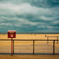 Ostend trip by Sei-Zako