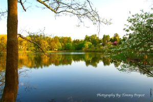 Beaver Lake 1048 by TommyPropest-Candler