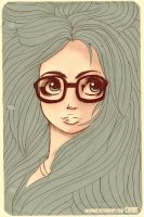 Glasses by ChabeEscalant