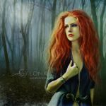 Crack in my soul by cylonka