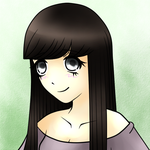 Just me by Anissa-Erin
