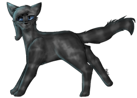 .:Feathertail:. by Nharlie