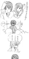 Welcome to the APH + omake by ItaLuv
