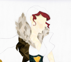 Transistor - Red : WIP by QuartzComposer