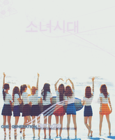 dev id no.5 SNSD forever by ohaturtlesnail