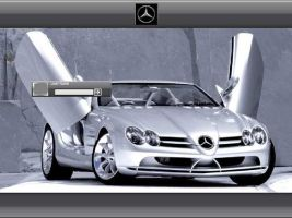 Mercedes Logon by freddiemac