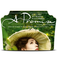 A Promise (2013) Folder Icon by alican53