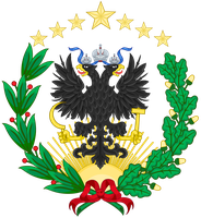 CoA of the Eurasian Union by TiltschMaster