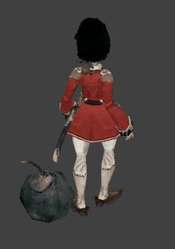 Penny Laine The Lady Grenadier GIF by pickledtezcat