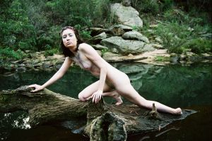 Naiad 7 by wildplaces