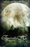 Book Cover - Eternally His by musesinspiration