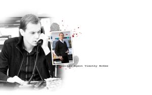 Timothy McGee by Nikky81