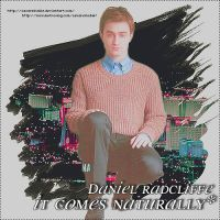 Daniel in big fish by oscarelnoble