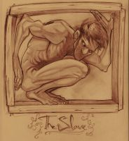 the SLAVE by hamex