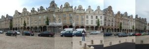 France Panoramic by bec1989
