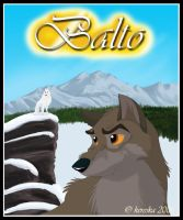 balto by kery-kereska