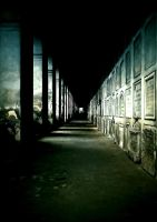 Alley of Memory by anderton