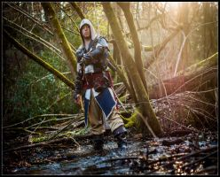 AC IV - My PRIDE is by JO-Cosplay