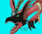 Harpies Pet Dragon 2 by Dragon-Celtic-Chan