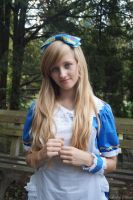 Alice 2 by Sephios-photography