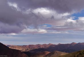 ATLAS mountains (Morocco) by agelisgeo