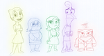 Thought Babies by Raygirl4evah