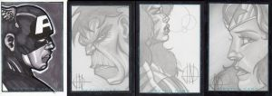 ACS Sketch Card comp by jinn366