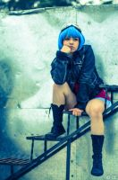 Ramona Flowers by OmarEstradaSLR