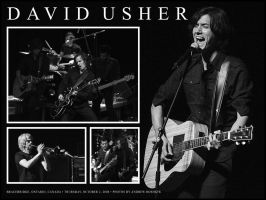 David Usher @ Bracebridge by hoshq