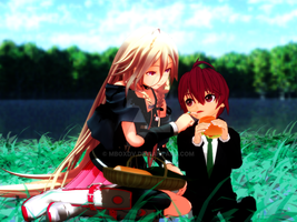 Picnic [Ted x IA] by mboxdv