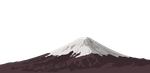 TeeWorlds Mount Fuji by android272