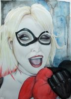 Harley by Neon-Tiger-7